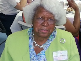 Naomi P. Gadsden
