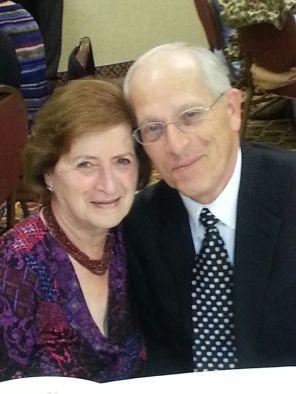 Joan and Richard Workowski