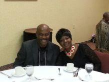 Richard and Francine Lambert