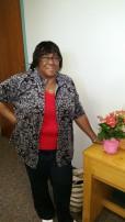 Leola Johnson, Holy Comforter REC, SC