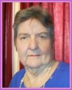 Miss Judy King